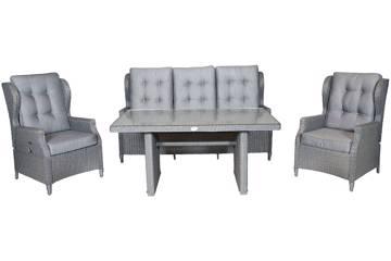 Maranta Dubia sofagruppe