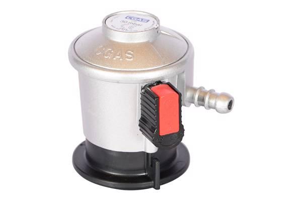Gassregulator 30Mbar