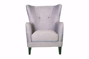 Luna stol, grå