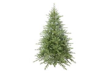 SVESTAD juletre 180cm PE 5558 tips. Uten lys