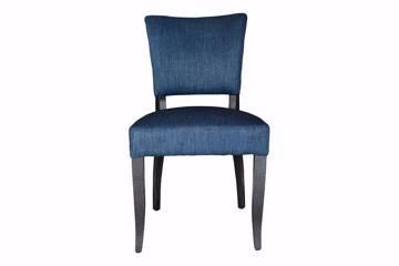 Bilde av Selene stol, blå