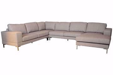 Bilde av Fero sofa, grå