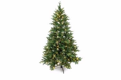 Bilde for kategori Kunstige juletrær