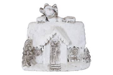 Snøhus