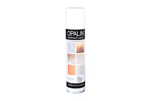 Opalin Sprayvax, 400ml