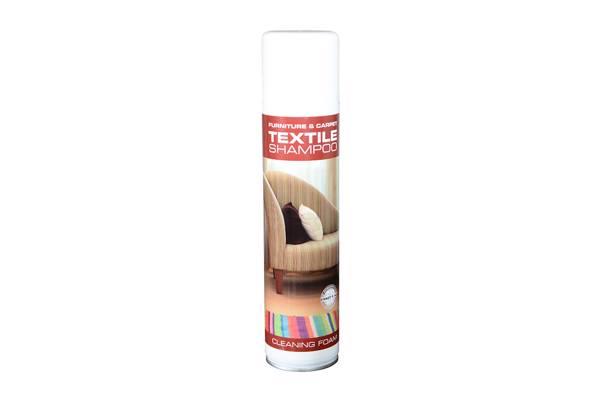 Furniture Textile Shampo, 400ml