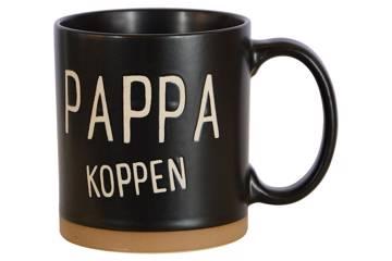 Pappa koppen