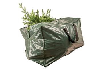 Oppbevaringsbag til juletre