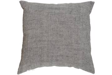 Linen Heavy, Olive, 50x50cm