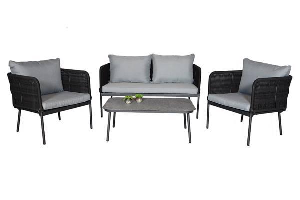 Ovata sofagruppe
