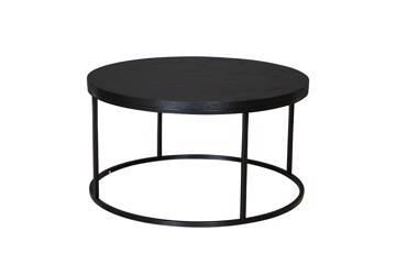 Ferrum rundt bord, 70xH49 cm