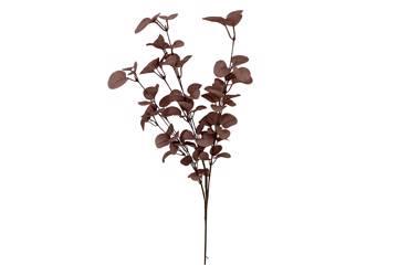 Kunstig blomst, lyserød, 3 grener