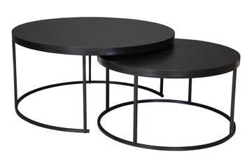 Bilde av Ferrum rundt bord, sett med 2