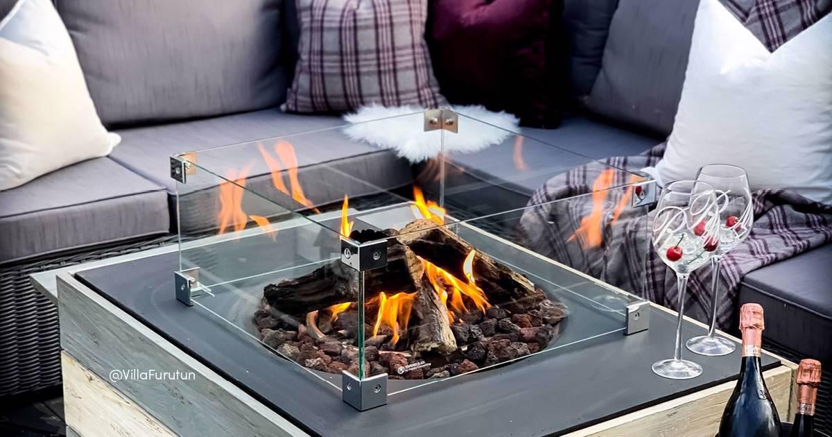 Den magiske ilden fra Holland