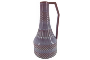Clara keramikkanne, rosa