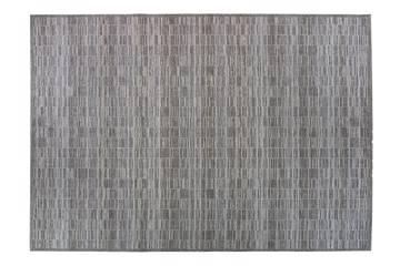 Portofino uteteppe, grå, 200x290cm