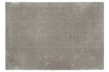 Canberra uteteppe, grå, 160x230cm