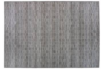 Portofino uteteppe, grå 160x230cm