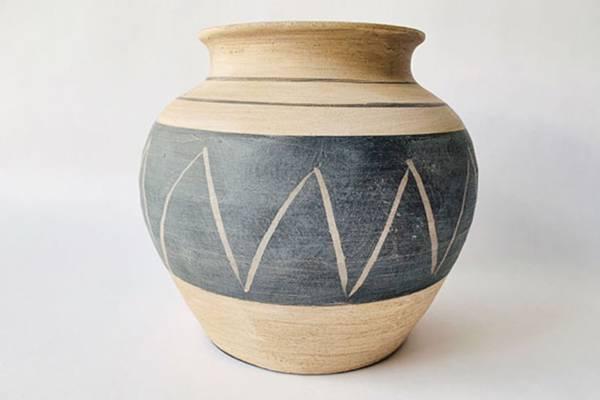 Keramikk urne