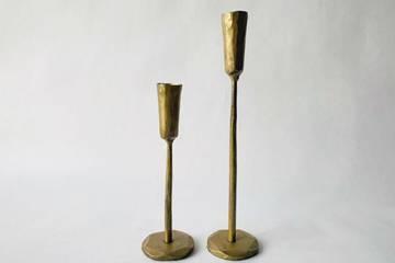 Lysestake 20 cm, gull