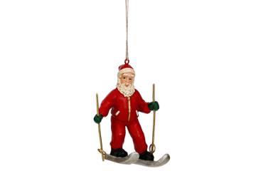 Old Santa heng