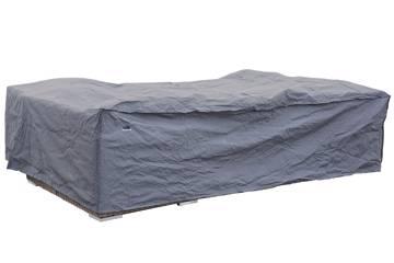 Møbeltrekk, 380x260xH80cm