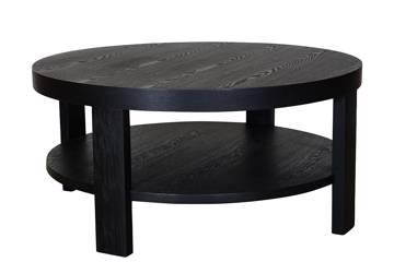 Ferrum rundt bord, 100xH47cm