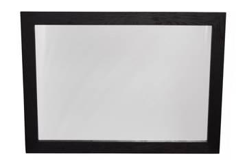 Ferrum speil rektangulært, 90x125cm